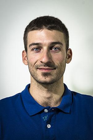 Alberto Navone fisioterapista a Torino